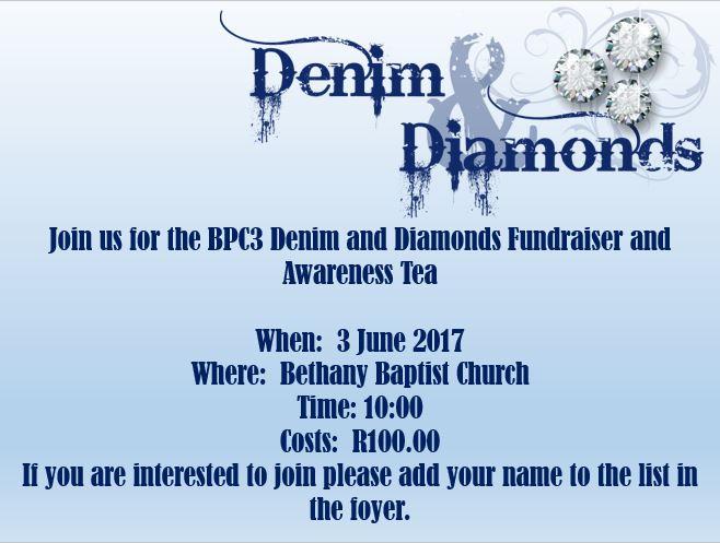 BPC3 Denim& Diamonds