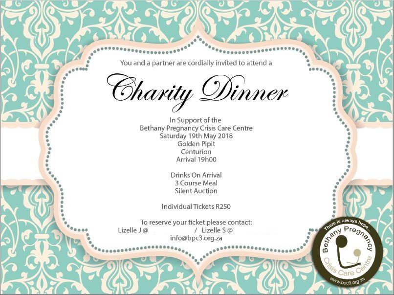 BPC3 Charity Invite Web