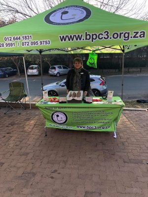 Pretoruis Park Clinic 2